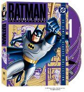 Batman The Animated Series Vol .3