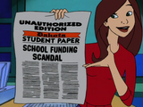 Dakota Student Paper