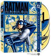 Batman The Animated Series Vol. 2