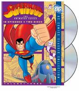 Superman The Animated Series Vol. 3
