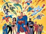 Justice League Unlimited (animated series)