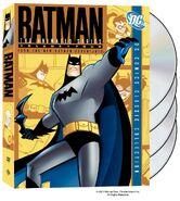 Batman The Animated Series Vol. 4