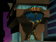 Muscle City