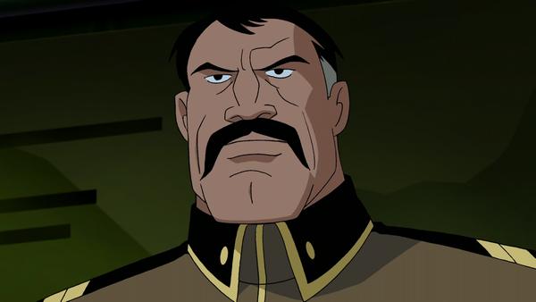General Olanic