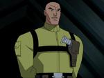 Lex Luthor (JLU)