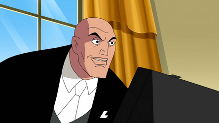 Lex Luthor (Justice Lords' universe)