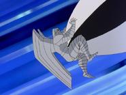 Warhawk Armor