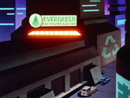 Evergreen Recycling Center