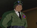 General Vreeland