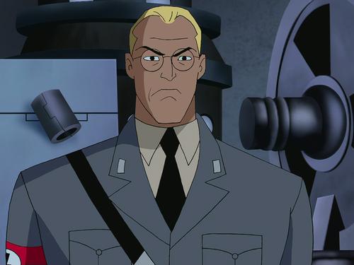 General Hoffman