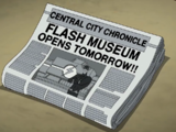 Central City Chronicle
