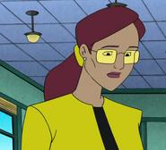 Miss Pettibone