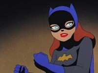 Batgirl TAS