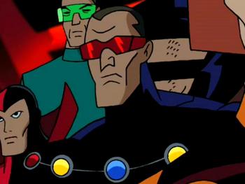 Doctor Spectro