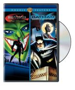 Return of the Joker Mystery of the Batwoman Double Feature