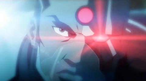 "Justice League Throne of Atlantis - ""Suggest Retreat"""