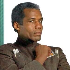 Capitão panaka's avatar