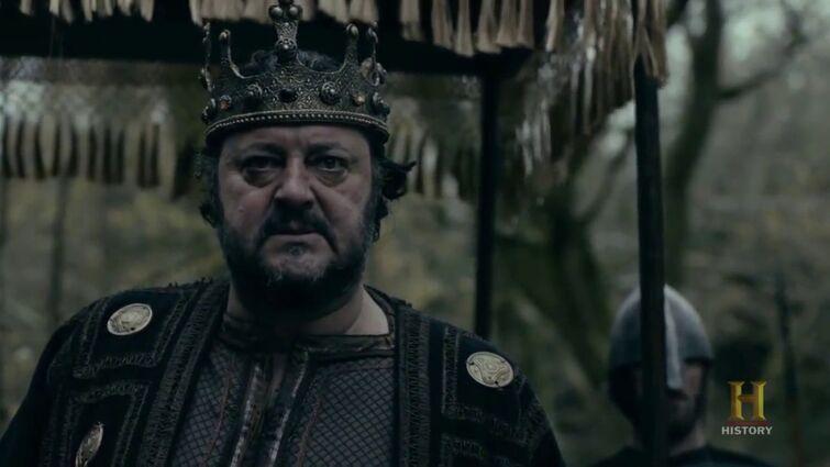 Vikings - Ragnar Lothbrok Death Scene... [Ragnar's Death Scene] [NEW]