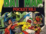 Batman Pocket Nr. 1