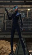 Catwoman DCUO 001