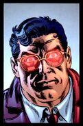 Clark Kent Terra Occulta 001