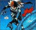 Rose Wilson Teen Titans Go