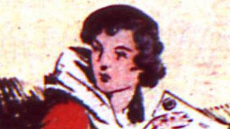 Sandra McLane (Terra-Dois)
