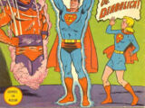 Superman (1965) 10/1966