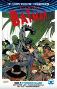 All-Star Batman Boek 2 Uithoeken der Aarde