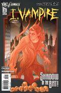 I, Vampire Vol 1 5