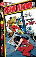 Teen Titans Vol 1 31