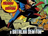As Aventuras do Superman Vol 1 (Abril)