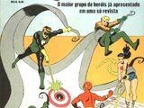 Os Justiceiros em Quadrinhos (EBAL) Vol 1 12