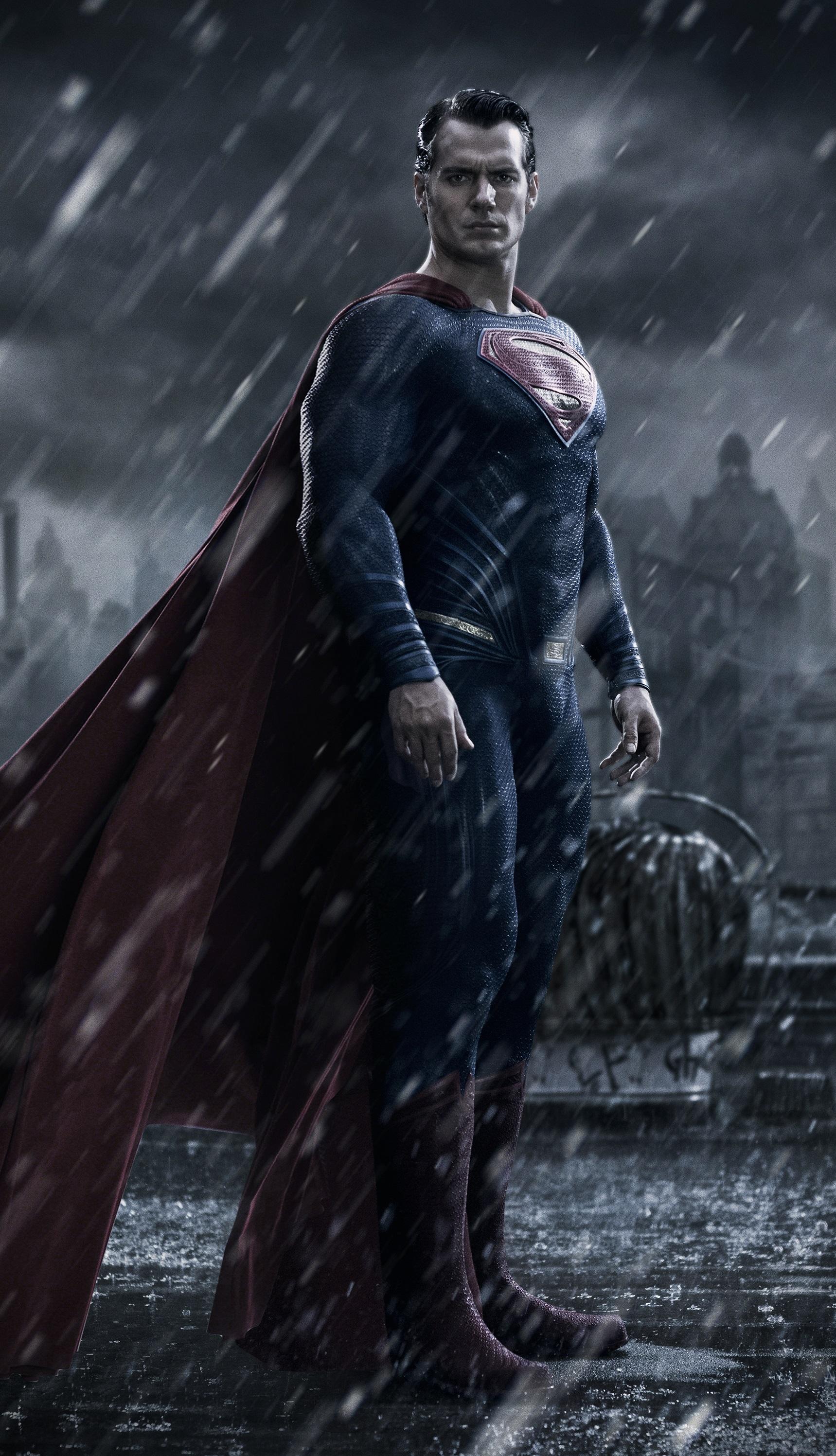 Kal-El (Universo Estendido da DC)