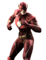 Bartholomew Allen (Injustice Gods Among Us) 001