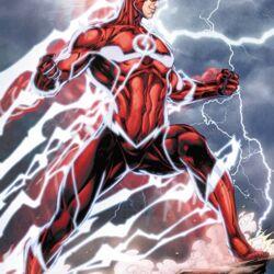 Wally West (Terra Primal)