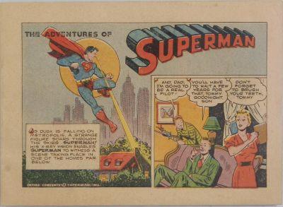 Aventuras do Superman