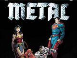 Noites de Trevas: Metal Vol 1 1
