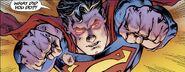 Kal-El Dark Multiverse Teen Titans The Judas Contract 001