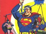 Superman Super Album