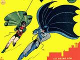 Batman Vol 1 1