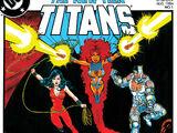 Os Novos Titãs Vol 2