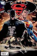 Superman & Batman Vol 1 1 (Panini)