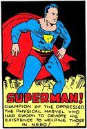 Superman Earth-Two 0001