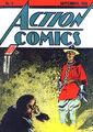 Action Comics 4