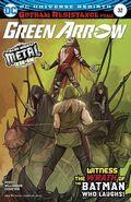 Green Arrow Vol 6 32