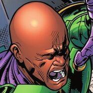 Lex Luthor - Crime Syndicate Vol 1 3 1
