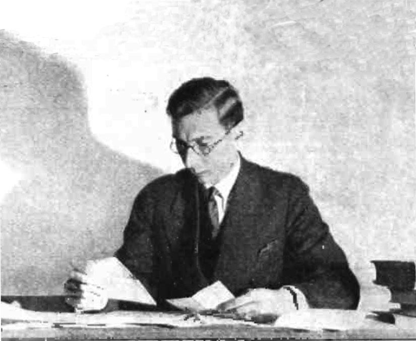 Lloyd Jacquet