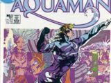 Aquaman Vol 2