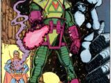 Alexis Luthor (Terra-Um)